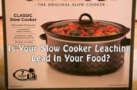 r ilait cuisine is your cooker leaching lead in your food elite physiques