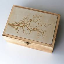 personalized wooden keepsake box online get cheap personalized keepsake box aliexpress