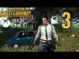 player unknown battlegrounds xbox one x pubg xbox one x gameplay playerunknown s battlegrounds
