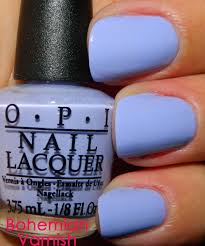opi you u0027re such a budapest is a lilac periwinkle shade with a