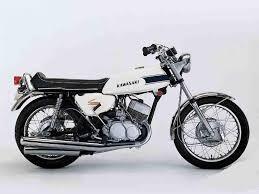1974 kawasaki 750 h2b and 1973 kawasaki 500 h1e collection
