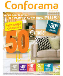 Conforama Lit 120x190 by Conforama Catalogue 30septembre 17novembre2015 By Promocatalogues