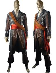 Ezio Halloween Costume Assassins Creed Costumes Cosplay Altair Ezio Edward Rogue Shay