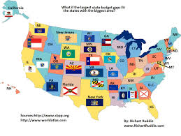 Map If Usa by Richart Ruddie February 2011