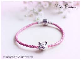 Childrens Bracelets Review Pandora Pudsey Bear Charm For Bbc Children In Need Mora