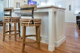 custom shore kitchen bradley beach new jersey by design line kitchens kitchen island with seating