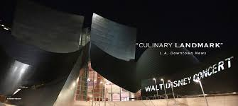 Los Angeles Restaurants Open On Thanksgiving Patina Restaurant French Restaurant Los Angeles