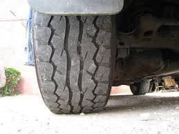 toyota tire wear what s causing my rear tire wear toyota 4runner forum largest