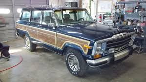 1988 jeep wagoneer jeep grand wagoneer black gallery moibibiki 10