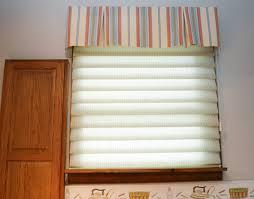 fabric treatments custom window treatments de a shade above de
