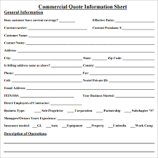 homeowners insurance quote information form 44billionlater