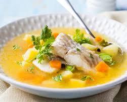 cuisine pot au feu recette pot au feu de la mer lotte truite colin