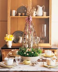 Centerpiece For Dining Table by Easter And Spring Centerpieces Martha Stewart