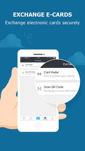 camcard business card scanner on the app store