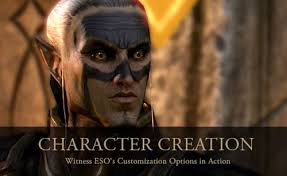 Elder Scrolls Online Memes - the elder scrolls online character creation video skyrim fansite