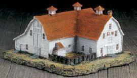 gambrel roof barns ag farm toys cross gambrel roof barn ertl american country series