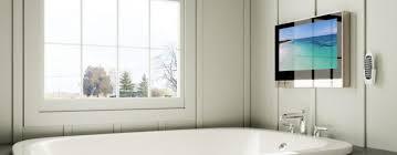 fernseher f r badezimmer beautiful tv für badezimmer contemporary house design ideas