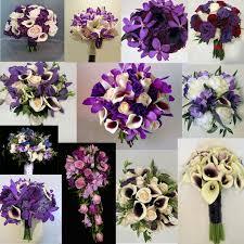 wedding flowers calgary wedding flower bouquet inspiration purple dahlia floral design