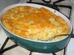 jiffy scalloped corn casserole recipe scalloped corn corn