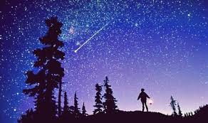Meteor Shower Lights 2016 U0027s First Meteor Shower Lights Up The Sky U2022 Mid Day Daily