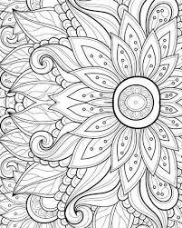 53 best coloring mandalas images on pinterest mandala coloring