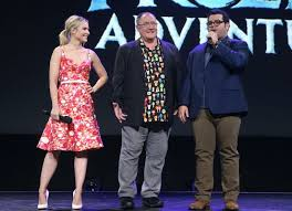 frozen 2 movie plot release cast