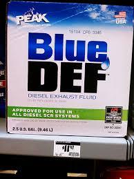 Ford Diesel Truck Exhaust Fluid - def notes diesel forum thedieselstop com