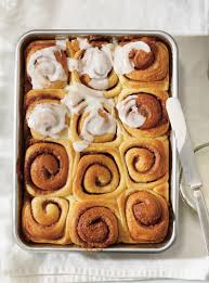 la cuisine de ricardo cinnamon rolls made with mashed potatoes ricardo