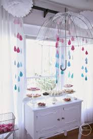 Baby Showers Ideas by Best 20 Raindrop Baby Shower Ideas On Pinterest Cloud Baby
