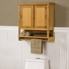 Wooden Bathroom Wall Cabinets Unfinished Bathroom Wall Cabinet B American