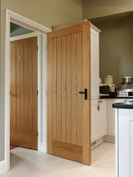 kitchen interior doors house with wooden oak interior door rich oak interior