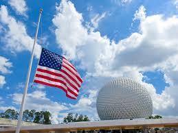 Disney Flag Mouseplanet Walt Disney World Resort Update For September 13 19
