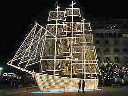 Easter Decorations In Greece by Greek And Cretan Christmas Customs Greek New Year And Epiphany