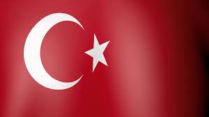 Turkey National Flag Turkey Animated Flag Youtube