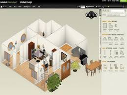 design your own room utilizing the function of room design tool