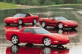 1999 chevrolet corvette convertible 1999 chevrolet corvette c5 pictures history value research