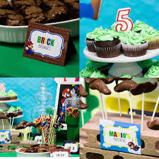 super mario party recap with free printables u2014 mkkm designs