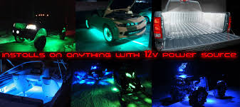 led strip lights for motorcycles led pod lights led strip lighting kits for motorcycles cars