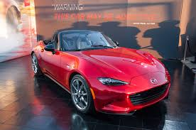 mazda m logo 2016 mazda mx 5 miata revealed