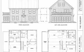 colonial house floor plan 11 best photo of old colonial house plans ideas homes plans