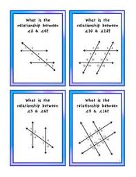 What Is Interior And Exterior Angles Exterior Angles Of A Triangle Teaching Math Pinterest