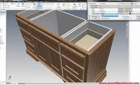 online furniture design software furniture specification design