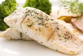 poisson cuisiné viande et poisson cuisinés light gastro entérite je mange