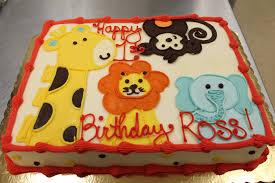 birthday layer cakes u2014 sophisticakes