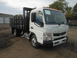 mitsubishi fuso dump truck new vehicles