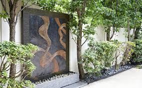 outdoor garden features solidaria garden