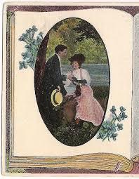 583 best antique postcards vpr images on vintage