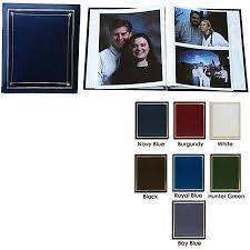 photo album 5x7 pockets pioneer ps5781 navy blue bound pocket album 5x7 12 ps5781 navy blue