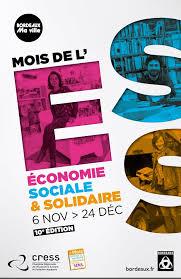 chambre r馮ionale de l 馗onomie sociale et solidaire bordeaux développe l économie sociale et solidaire bordeaux
