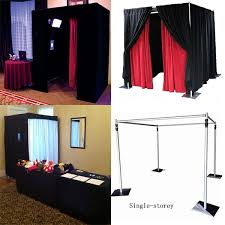 cheap photo booth rk pipe drape cheap photo booth rental pipe and drape portable